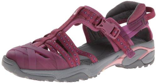 Damson Ahnu Ahnu Ahnu Women's Lagunitas Damson Women's Lagunitas Sandal Sandal dEqtxAdX