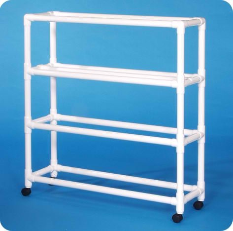 Ball Storage Rack by Innovative Products Unlimited