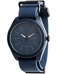 Furtiv Nato Silicone quiksilver watch analogique EQYWA03034 byjo