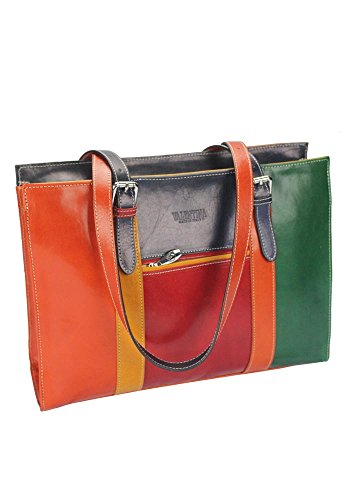 Giotto - Borsa multicolore