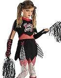 Best Morris Halloween Costumes For Women - girls - Cheerless Leader Sz 7 To 8 Review