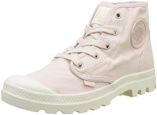 Hi Collo Alto a Palladium Whip Pampa K94 Rosa Peach Marshmallow Donna Sneaker 5x77aO1wq