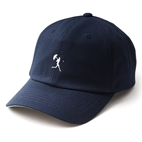 Hatrita-J Moda estate semplice ombrello ricamo berretto da baseball  cappuccio del genitore-bambino 4e442835d055