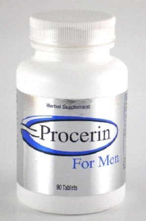 Procerin For Men 90 Tablets Hair Re-Growth Baldness- 1