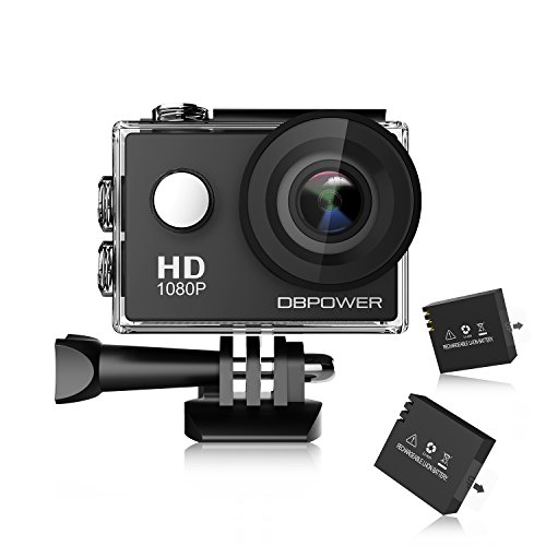 dbpower-waterproof-action-camera-12mp-1080p-hd-with-2-batteries-and-free-accessories-kit