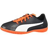PUMA Kids Spirit It Jr Soccer Shoe