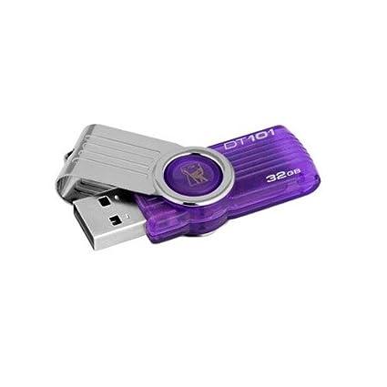 Driver UPDATE: Kingston DT101R DataTraveler 101 Limited Edition
