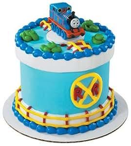 Thomas Cake Topper Amazon