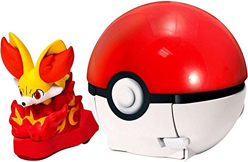 Pokémon Quick Attackers  - Fennekin