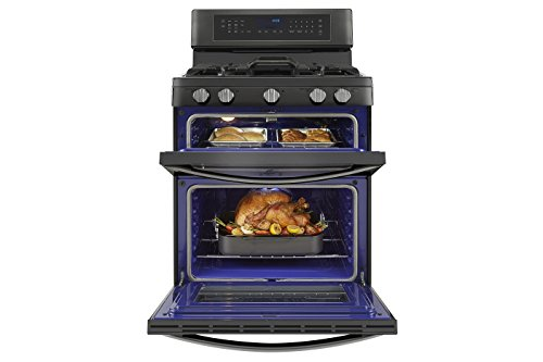 Kenmore Elite 6.1 ft. Range BlackStainless, includes delivery and hookup