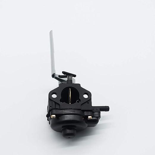 Amazon.com: Carburador Carbpro para Lawn-Boy DURAFORCE 2 ...