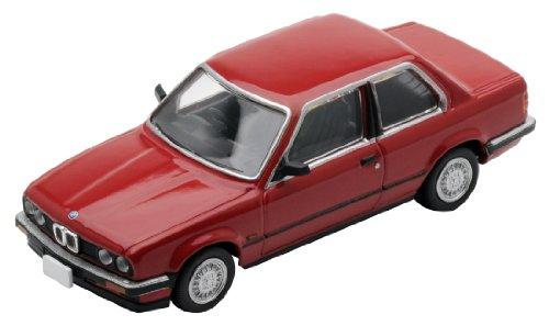 1/64 TLV-N91a BMW 318i 2ドア(レッド) 「トミカリミテッドヴィンテージNEO」 274094