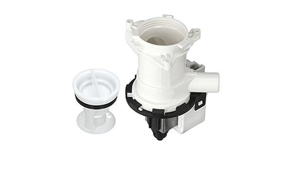 Spares2go completo bomba de drenaje Outlet cartucho filtro para ...