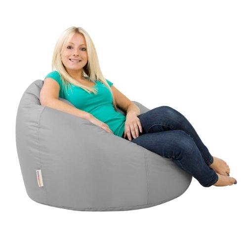 amazing bean bag bazaar chaise pouf poire lambrisse xl pour luintrieur lu with pouf poire. Black Bedroom Furniture Sets. Home Design Ideas