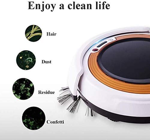 Jary UV Cleaner Portable électrique Collecteur de poussière Télécommande entièrement Automatique for Salon Bureau li