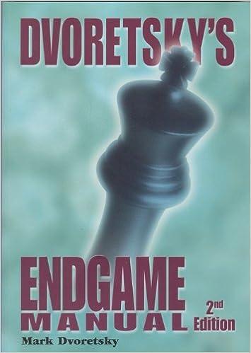 Dvoretsky's endgame manual.