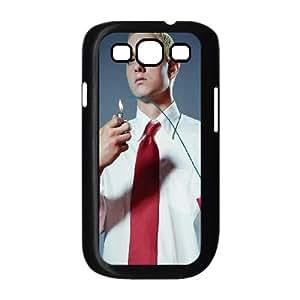 Cute TPU Eminem Dynamite Samsung Galaxy S3 9300 Cell Phone Case Black