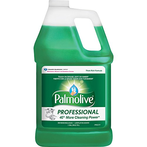 CASE~4 GALLONS~PALMOLIVE LIQUID DISH SOAP~ORIG FORMULA by palmolive