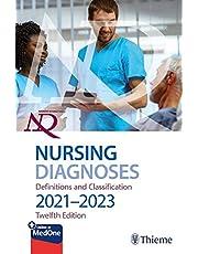 NANDA International Nursing Diagnoses: Definitions and Classification, 2021-2023