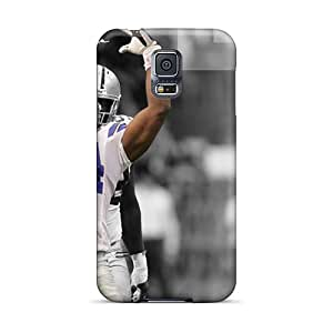 New Arrival Case Cover With KssTJTK7086Hxlyj Design For Galaxy S5- Demarcus Ware 2013