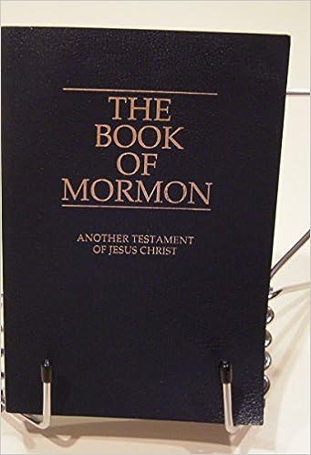 the book of jesus christ