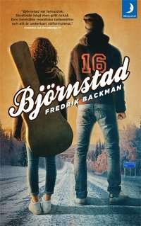 Björnstad: Fredrik Backman: 9789175037240: Amazon.com: Books