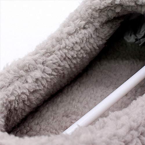 De Amoureux A En Pantoufles Mouton D'hiver Coton Donad TqU5C8xRT