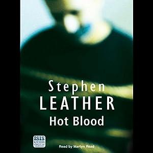 Hot Blood Audiobook