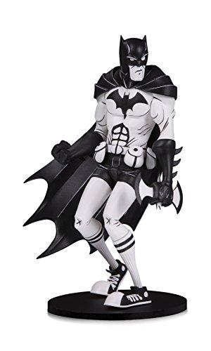 - DC Artists Alley: Batman by Hainanu Nooligan Saulque (Black & White Version) Designer Vinyl Figure