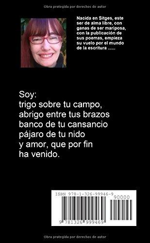 POEMAS DE AYER Y HOY (Spanish Edition): Consol Reyes García: 9781326999469: Amazon.com: Books