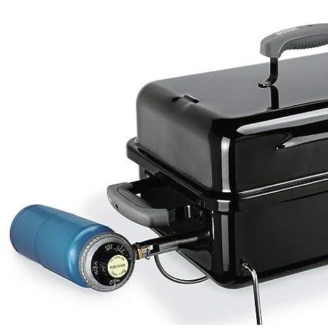 Amazon.com: Cosmos eStore - Parrilla de gas portátil para ...