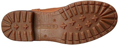 Bottines Timberland Earthkeepers Stoddard pour dame en brun