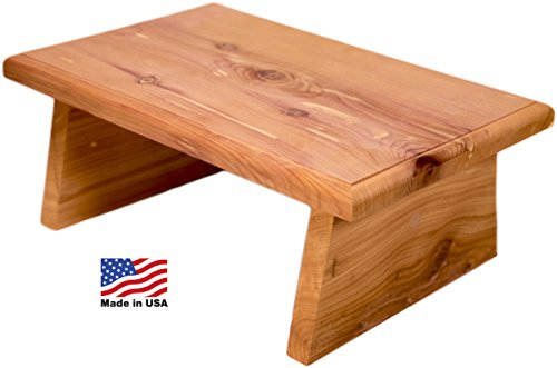 Ace Home Ace Home New Strong Western Red Cedar Small Step