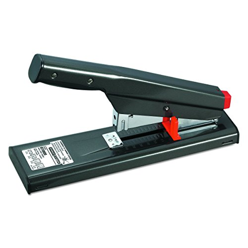 - Bostitch Antimicrobial 130 Sheet Heavy Duty Stapler, Black (B310HDS)