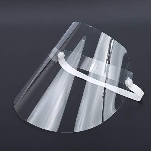 Anti-fog Full Shield Adjustable
