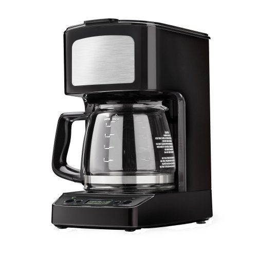 Kenmore 5 cup Black Digital Coffee product image