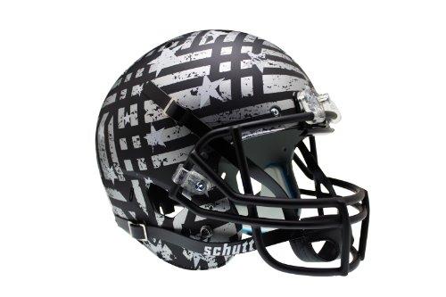 NCAA South Florida Bulls Replica XP Helmet
