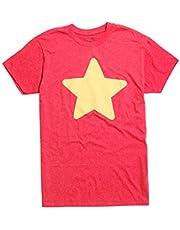 Hot Topic Steven Universe Star Cosplay T-Shirt