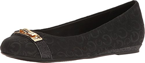 g-by-guess-womens-farrah-black-logo-print-loafer