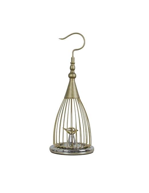 WYSTAO Decoración de la Jaula de pájaros, decoración clásica de la ...