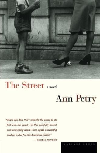 The Street: A Novel