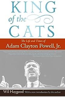 Adam clayton powell sr. homosexuality