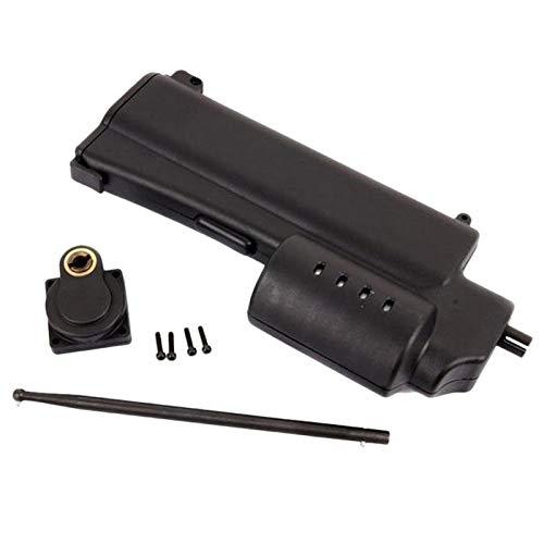 Shumo pour Hsp Accessoires D/émarreur /électrique pour Vertex Fuel Rc Voiture 70111 D/émarrage /électrique 18 Kit De D/émarreur