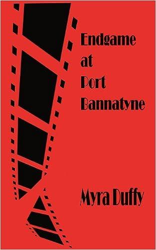 Book Endgame at Port Bannatyne