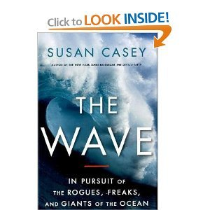 Read Online The Wave ebook