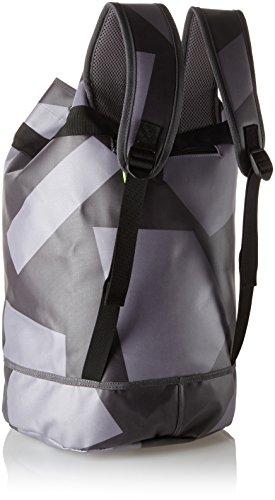 Bolso Bree grey Mujer Mochila S17 Gris Punch black 708 r1qw8t1