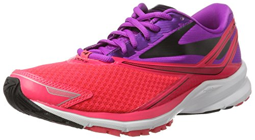 Divapink 4 Multicolor Purplecactusflower Bl Launch Brooks Shoes Training Women's USxvnOBw