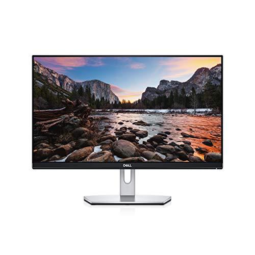 """Dell S2319H S Series Monitor 23"""" Black"""