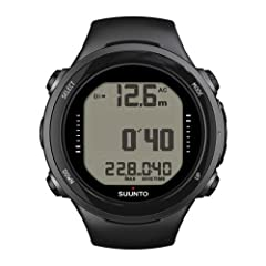 Adventure should take you anywhere, any way you want to get there. That's why the Suunto D4i still gives you great free dive features as well as the option of a wireless readout of your tank pressure and air time. The new DM4 software allows ...