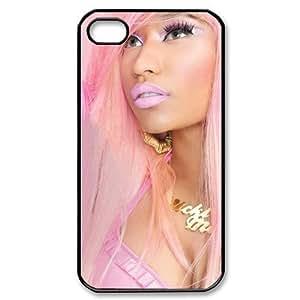 Nicki Minaj Hard Plastic Case Back Cover for iphone 5c